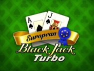 European Blackjack Turbo